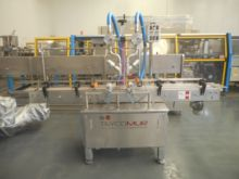 Flowmeter Filler Machine 5784