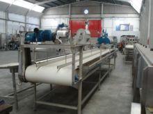 Used Conveyors: 6,6