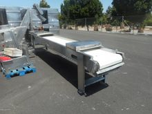 Modular band belt conveyor 5819