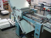 1991 MBO T45/4X Folding Machine