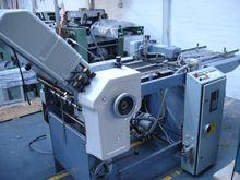1995 Stahl T52.3 4-4TF Folding
