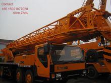 2010 XCMG QY50 OCDN361