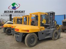2010 TCM FD100-9 OCDN109