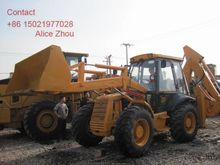 Used 2009 JCB 4CX OC
