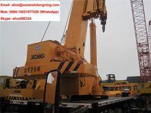 2012 XCMG QY70K OCDN352