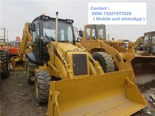 Used 2010 JCB 3 CX O