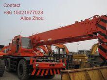 Used 2005 Kato KR25H