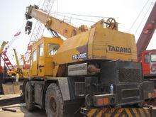 Used 2004 Tadano TR3