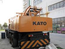Used 2000 KATO NK500