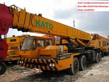 Used 2004 Kato NK500