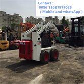 2014 Bobcat S130 OCDN089