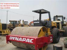 2008 Dynapac CA251D OCDN378