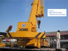 Used 2011 XCMG QY70K