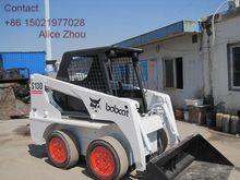2008 Bobcat S130 OCDN276