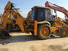Used 2005 JCB 3CX OC