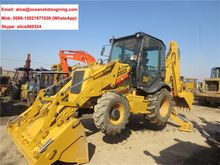 Used 2012 JCB 3CX OC