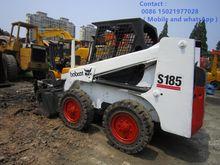 2007 Bobcat S185 OCDN378