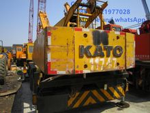 Used 2009 Kato NK250