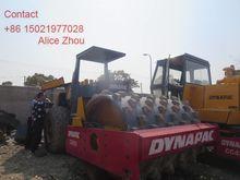 Used 2006 Dynapac CA