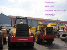 2007 Dynapac CA 25 OCDN372