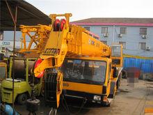 2012 XCMG QY 70K XCMG 70 ton cr