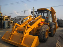 Used 2006 JCB 4cx OC