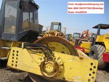 2004 Bomag BW219D-2 OCDN603