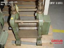 Roling machine #1151