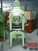 ESSA PL 30 Automatic press #116