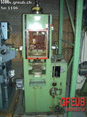 ESSA BH B6 Automatic press #119