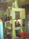 RASTER HR 30 SL Automatic press