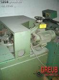 BULA MB 78 Automatic smoothing