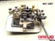 GUDEL 80 Drilling machine #1367