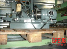 GUDEL Second operation lathe #1