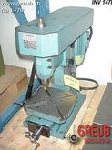 SFOM Grinding machine #1478