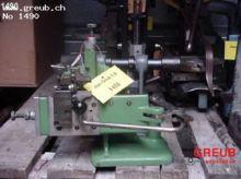 SPECK Milling machine #1490