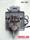 LUTHY PEC Drilling machine #151