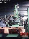 VOMAC Transfert printing machin