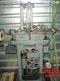 LIENHARD N.1 J Automatic press