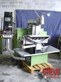 SCHAUBLIN 213P Grinding machine