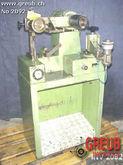 BULA MB 93 Abrasive machine #20