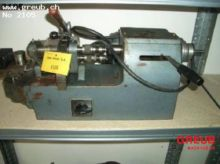 LUTHY PTT Drilling machine #210