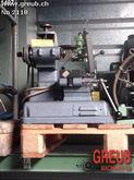 SPECK Milling machine #2118