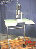 BENZINGER HP Pneumatic press #2