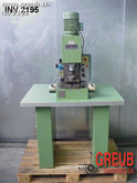 KOCHER SO 1500 E Riveting machi