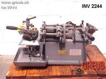 GUDEL 76 Drilling machine #2244