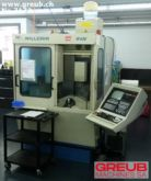 SIXIS S 101 Milling machine #22