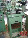 CHRISTEN AF-80 tool grinding ma