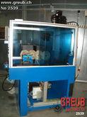 BENMO 610.06 Automatic smoothin
