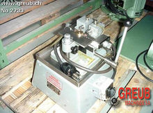 Used SCHWEIZER Drill